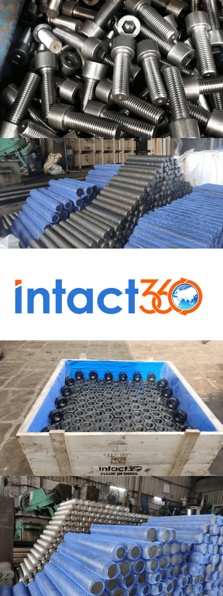 Intact360 Fasteners - WE BUILD YOUR VISION