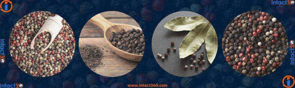 Intact360.com-Spices-Pepper Suppliers